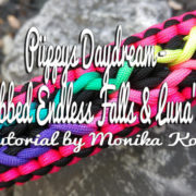 Püppys Daydream - Modified Webbed Endless Falls & Luna's Snake Belly