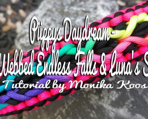 Püppys Daydream - Modified Webbed Endless Falls & Luna's Snake Belly