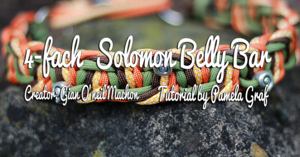 4-fach Solomon Belly Bar