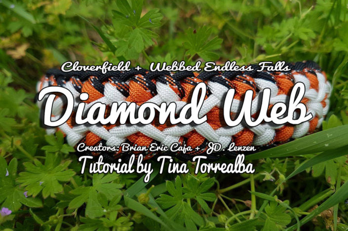 Diamond Web