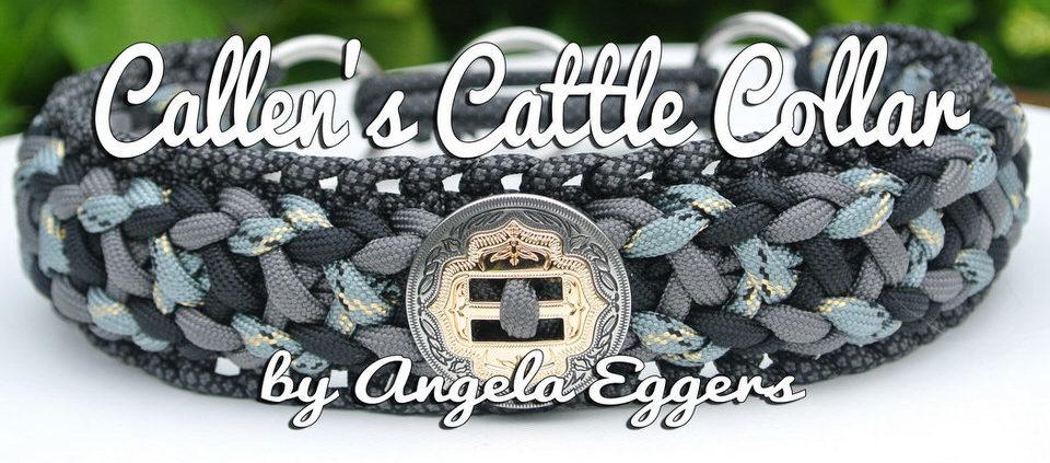 Callen's Cattle Collar