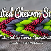 Plaited Chevron Sinnet