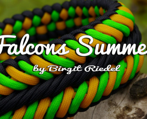 Falcons Summer