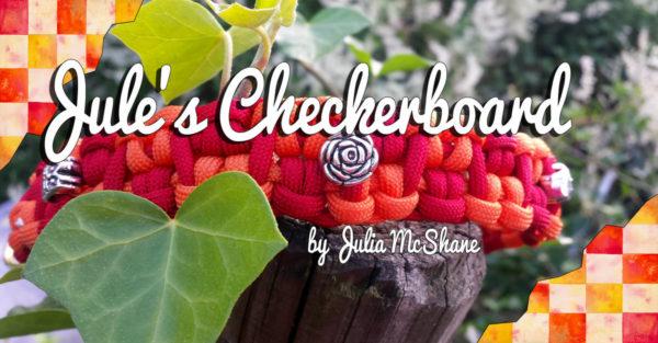 Jule's Checkerboard