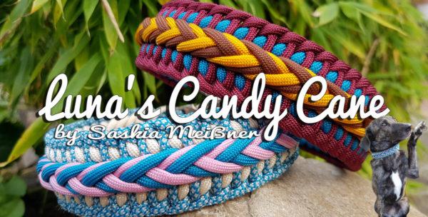 Luna's Candy Cane