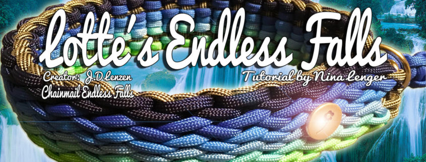 Lotte´s Endless Falls