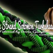 Single Strand Solomon Turkshead