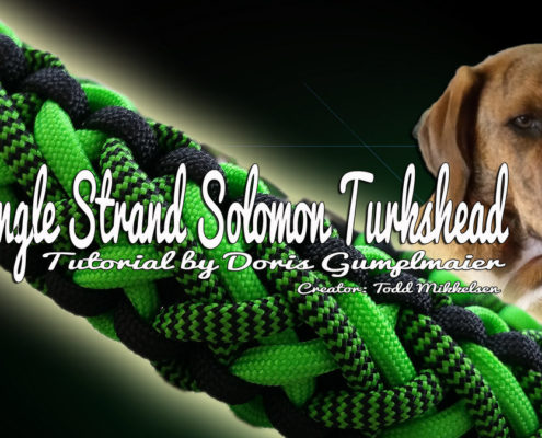 Single Strand Solomon Turkshead
