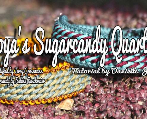 Gioya's Sugarcandy Quartett