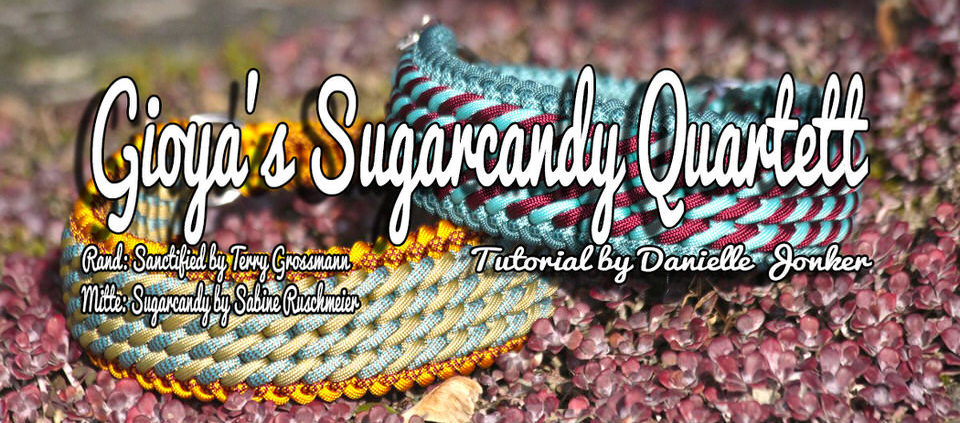 Gioya's Sugarcandy Quartett