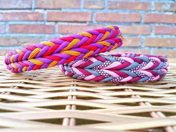 Luna's Crossed Colours