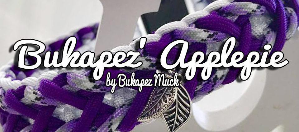 Bukapez' Applepie