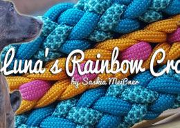 Luna's Rainbow Crown