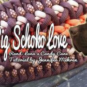 Monas Big Schoko Love
