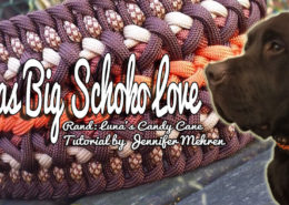 Monas Big Schoko Love