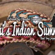 Fonsi's Indian Summer