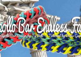 Apollo Bar Endless Falls