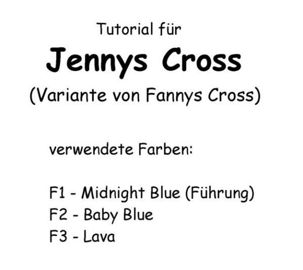 Jennys Cross