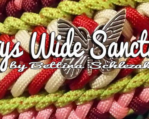 Bettys Wide Sanctified