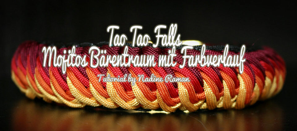 TaoTao Falls