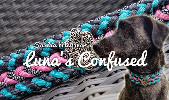 Luna's Confused