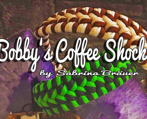 Bobby's Coffee Shock