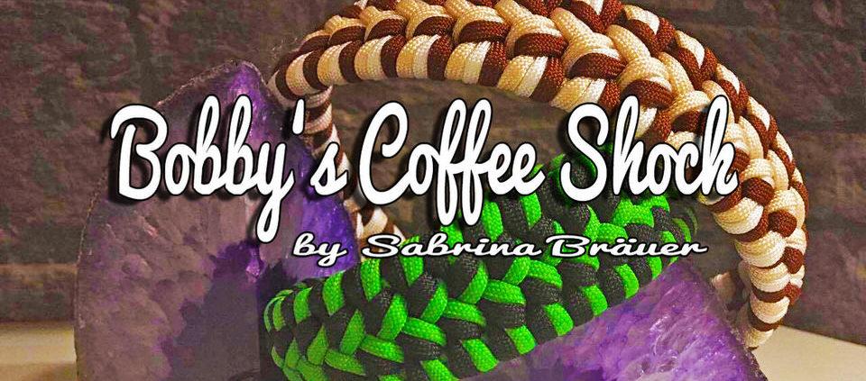 Bobby's Coffee Shock