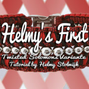 Helmy's First