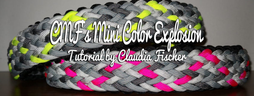 CMF's Mini Color Explosion