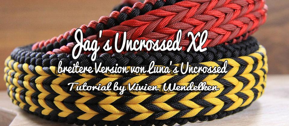 Jag's Uncrossed XL