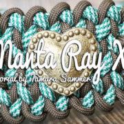 Manta Ray XL