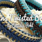 Meins Twisted Braid