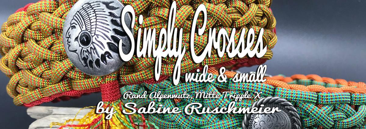 Simply Crosses