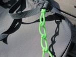 Cross Knot Lanyard