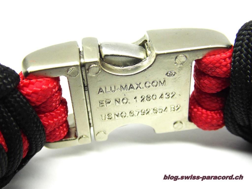 DogTag Armband mit Lasergravur
