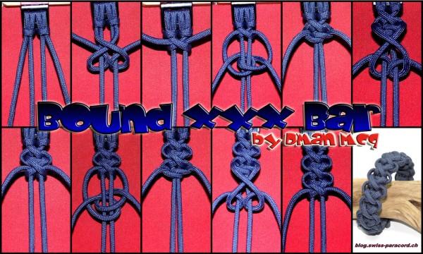Bound XXX Bar Tutorial