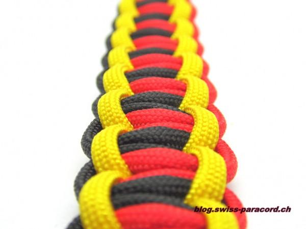 Tricolor Solomon V2