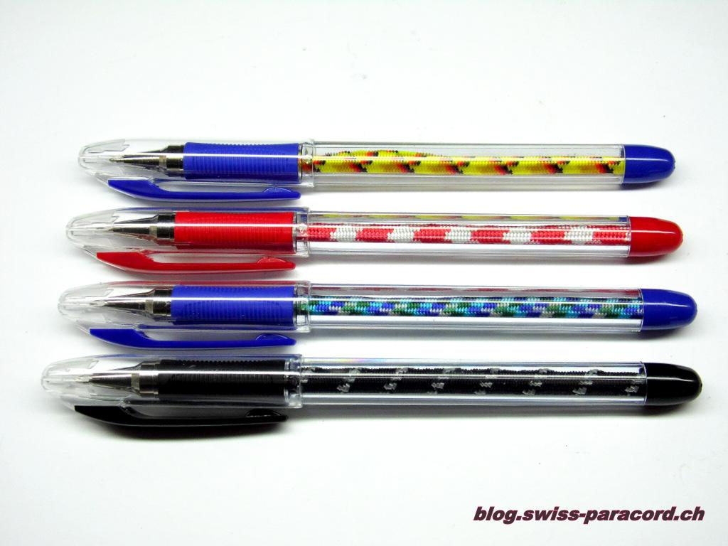 Paracord Pen