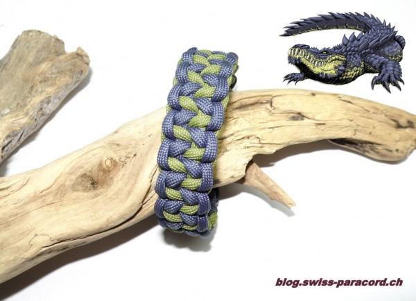 Alligator Fang