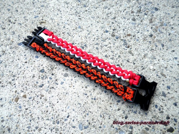 Candy Stripe Bar
