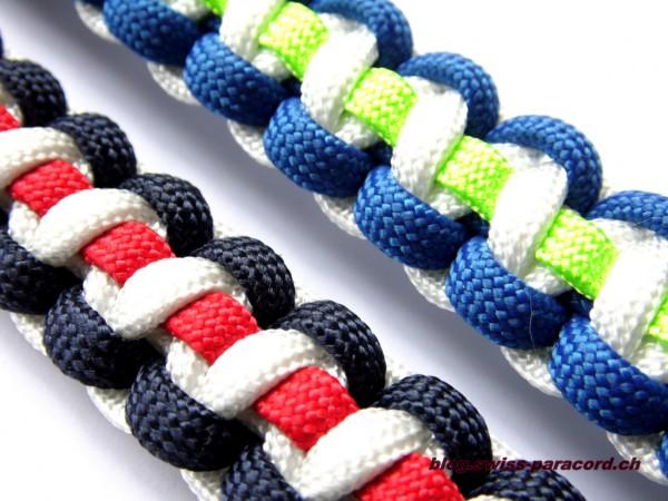 South Atlantic und France & Germany Bracelet