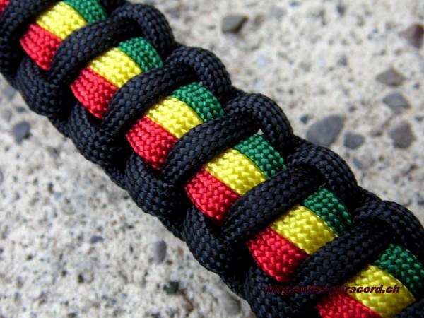 Raeggae Bracelet