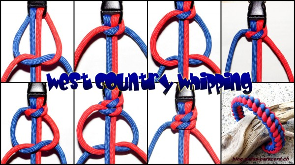 west country whipping tutorial