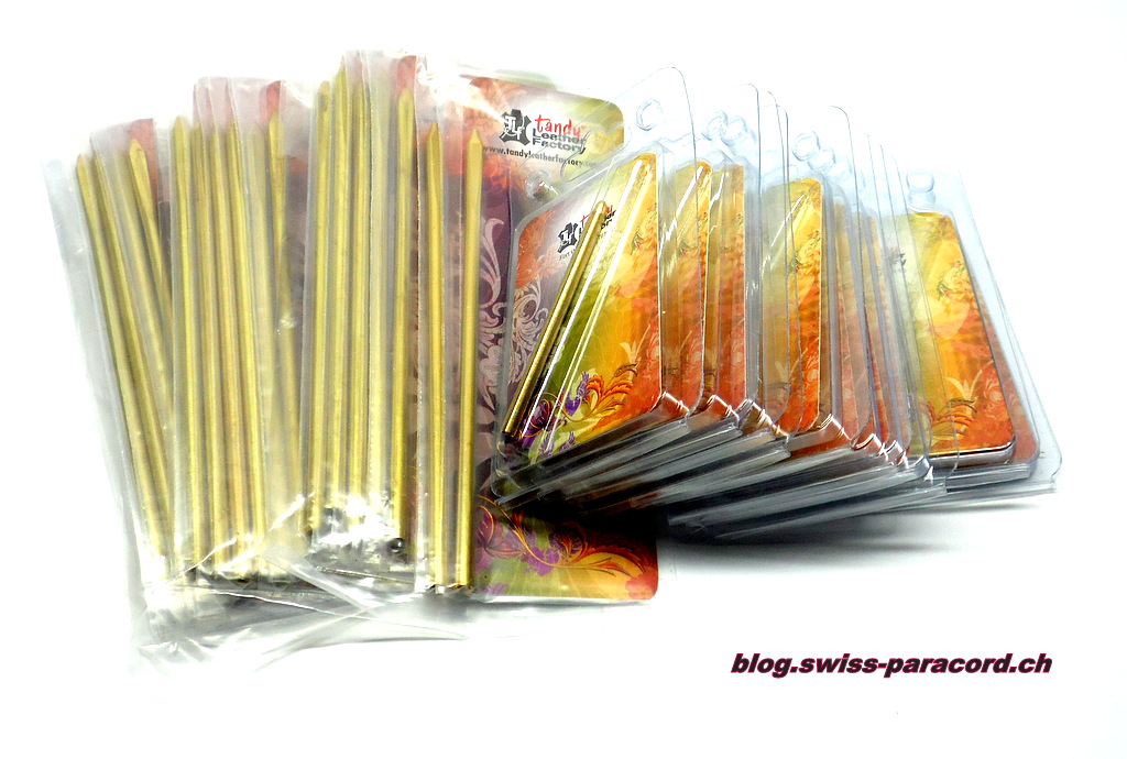 Perma Lok Nadel / Paracord Nadel