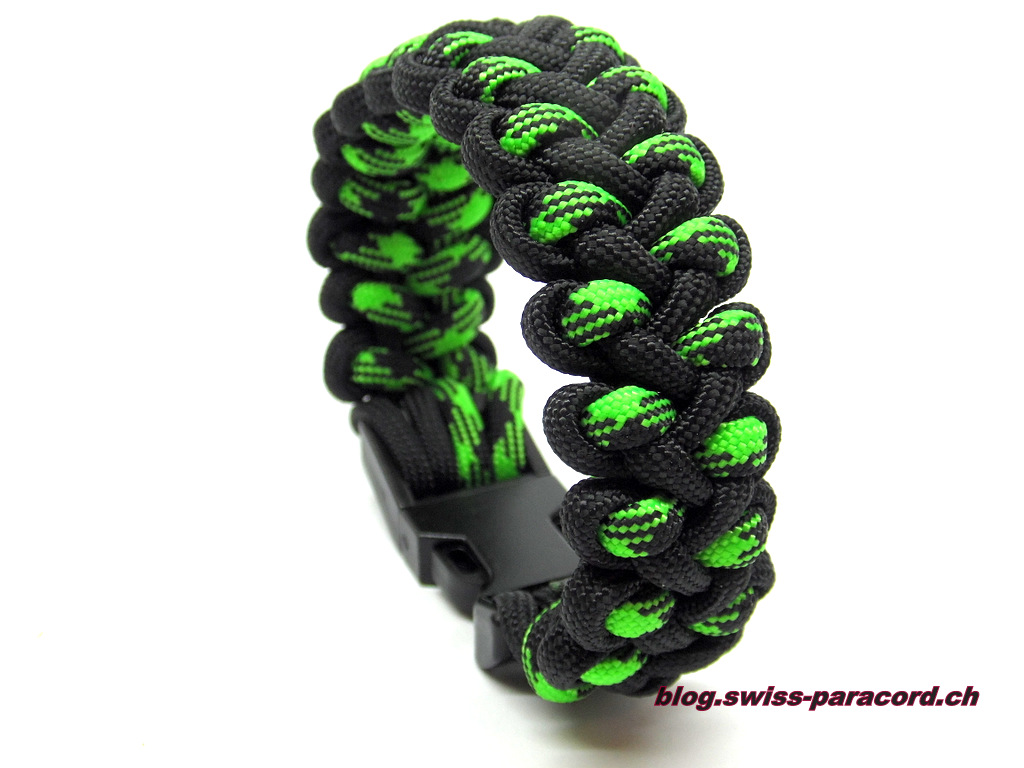 Gut bekannt Dragon Claw Armband | Swiss Paracord PY23