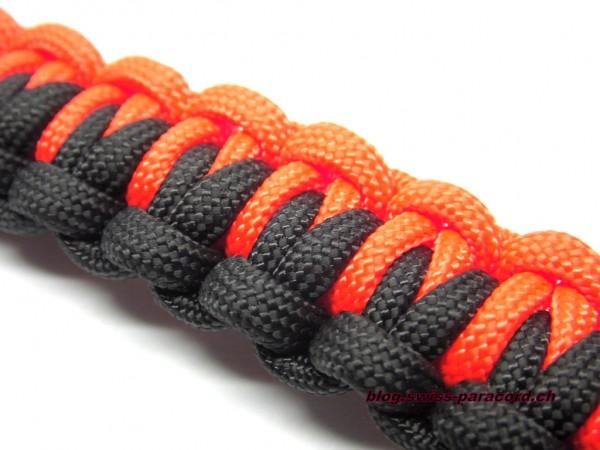 Millipede Armband