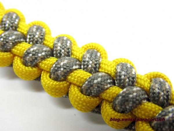 Stitched Solomon Bar