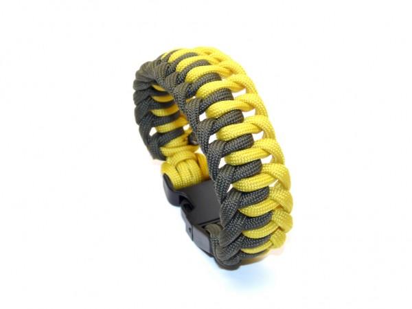 Half Hitch Armband