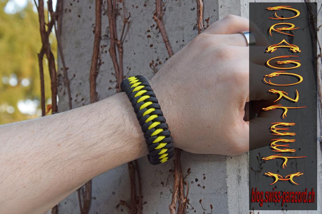 Dragonteeth Bracelet