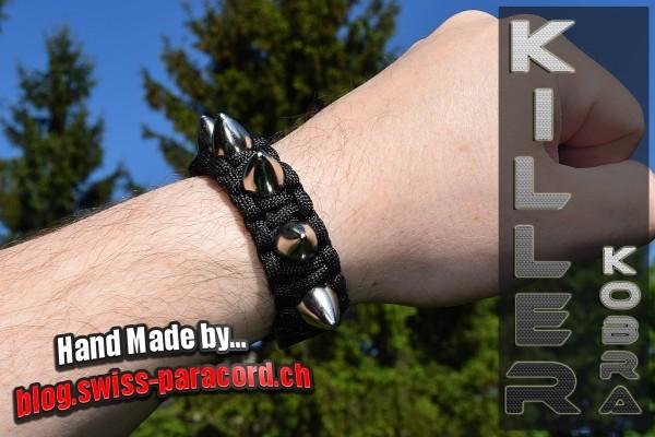 Killer-Survival-Armband